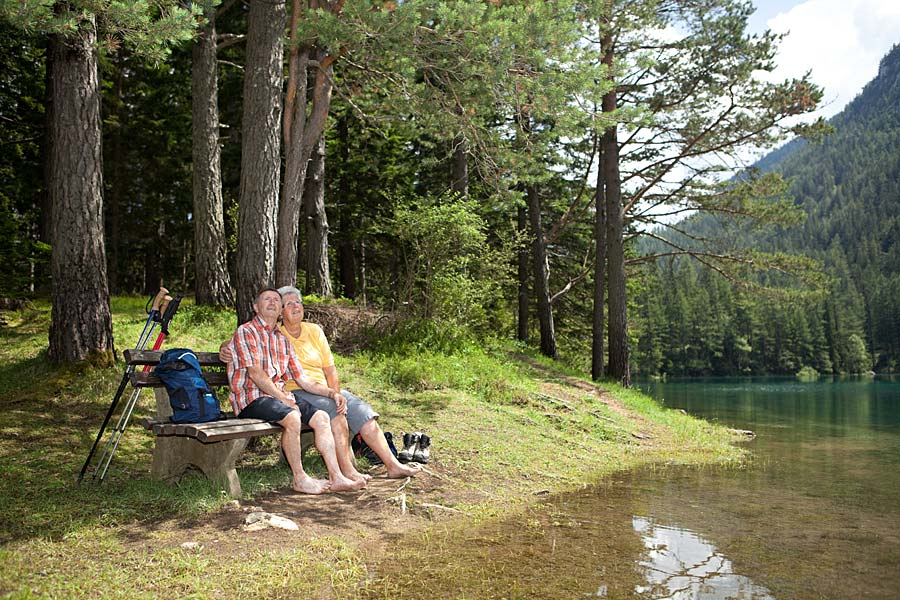 Pension in Bayern - Wanderurlaub im Bayerischen Wald